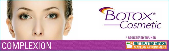 Botox Treatments Pretoria