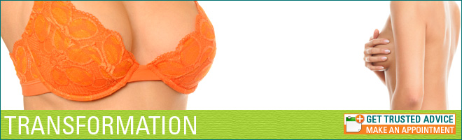 Breast Lift Surgeon Pretoria